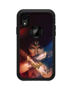 Wonder Woman Amazon Princess Otterbox Defender iPhone Skin