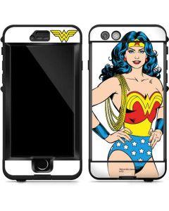 Wonder Woman LifeProof Nuud iPhone Skin