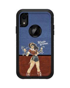 Wonder Woman Bombshell Otterbox Defender iPhone Skin