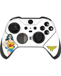 Wonder Woman Xbox Elite Wireless Controller Series 2 Skin