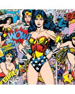 Wonder Woman Comic Blast Playstation 3 & PS3 Slim Skin