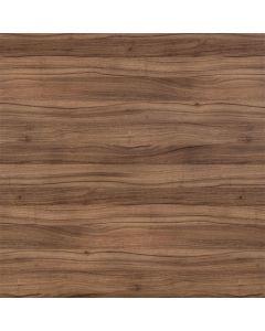Natural Walnut Wood Galaxy J7 (2017) Clear Case
