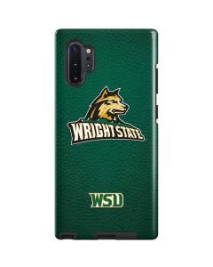 Wright State Galaxy Note 10 Plus Pro Case