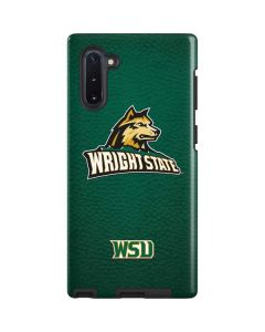 Wright State Galaxy Note 10 Pro Case