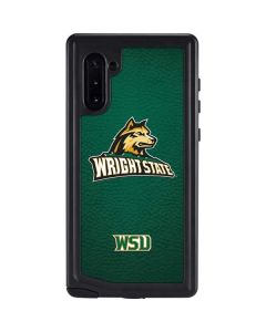 Wright State Galaxy Note 10 Waterproof Case