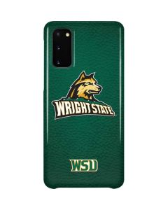 Wright State Galaxy S20 Lite Case