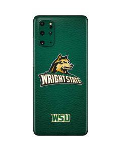 Wright State Galaxy S20 Plus Skin