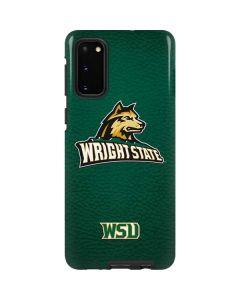 Wright State Galaxy S20 Pro Case