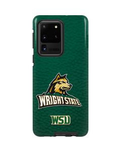 Wright State Galaxy S20 Ultra 5G Pro Case