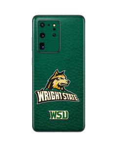 Wright State Galaxy S20 Ultra 5G Skin