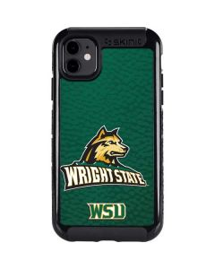 Wright State iPhone 11 Cargo Case