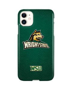 Wright State iPhone 11 Lite Case