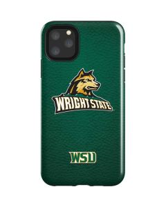 Wright State iPhone 11 Pro Max Impact Case