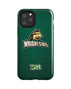 Wright State iPhone 11 Pro Impact Case