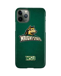 Wright State iPhone 11 Pro Lite Case