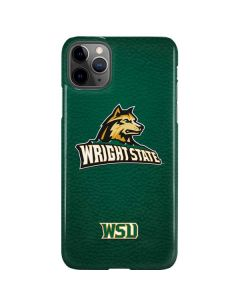 Wright State iPhone 11 Pro Max Lite Case