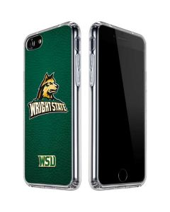 Wright State iPhone SE Clear Case