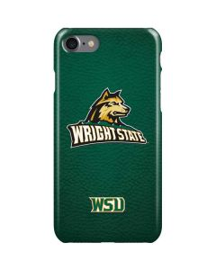 Wright State iPhone SE Lite Case