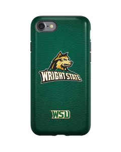 Wright State iPhone SE Pro Case