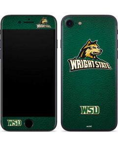 Wright State iPhone SE Skin