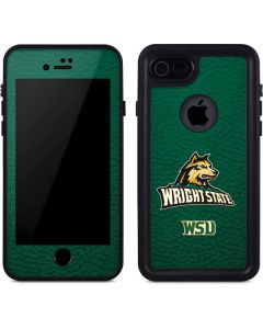 Wright State iPhone SE Waterproof Case