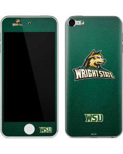 Wright State Apple iPod Skin