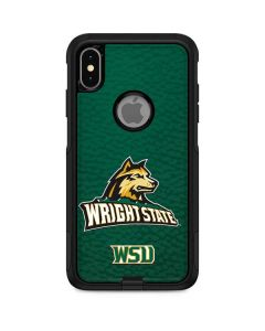Wright State Otterbox Commuter iPhone Skin