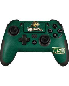 Wright State PlayStation Scuf Vantage 2 Controller Skin