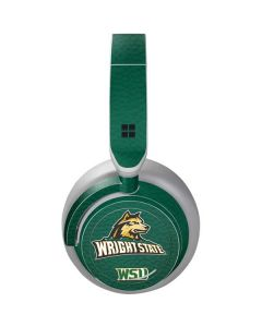 Wright State Surface Headphones Skin