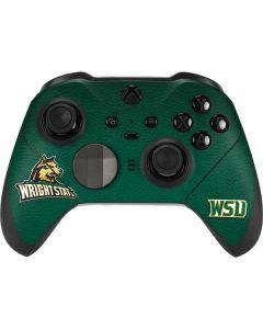 Wright State Xbox Elite Wireless Controller Series 2 Skin