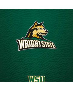 Wright State iPhone 5c Skin