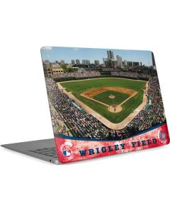 Wrigley Field - Chicago Cubs Apple MacBook Air Skin