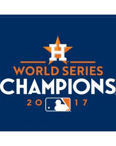 World Series Champions 2017 Houston Astros Gear VR with Controller (2017) Skin