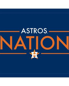 Astros Nation Gear VR with Controller (2017) Skin