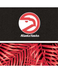 Atlanta Hawks Retro Palms Apple TV Skin