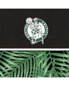 Boston Celtics Retro Palms Amazon Echo Skin