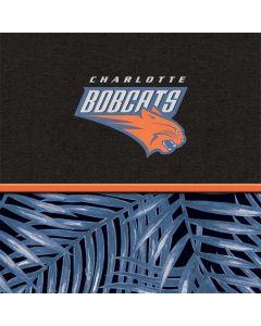 Charlotte Bobcats Retro Palms Apple TV Skin