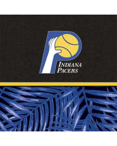 Indiana Pacers Retro Palms Galaxy Book Keyboard Folio 12in Skin