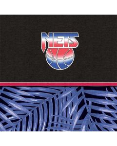 New Jersey Nets Retro Palms Apple TV Skin