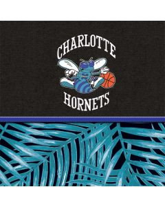 Charlotte Hornets Retro Palms iPhone Charger (5W USB) Skin