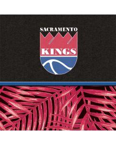 Sacramento Kings Retro Palms Apple TV Skin