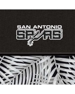 San Antonio Spurs Retro Palms Apple TV Skin