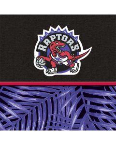 Toronto Raptors Retro Palms PS4 Slim Bundle Skin