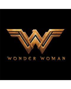Wonder Woman Gold Logo LifeProof Nuud iPhone Skin