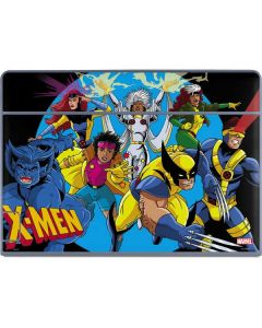 X-Men Galaxy Book Keyboard Folio 12in Skin