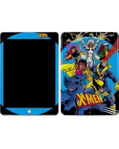 X-Men Apple iPad Skin