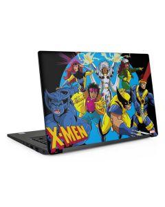 X-Men Dell Latitude Skin