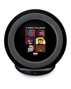 X-Men Villains Fast Charge Wireless Charging Stand Skin
