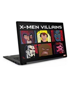 X-Men Villains Dell Latitude Skin