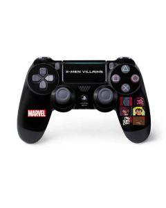 X-Men Villains PS4 Pro/Slim Controller Skin